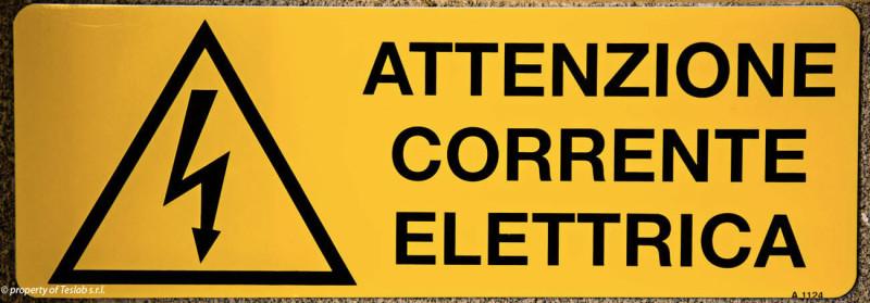 verifiche sicurezza elettrica